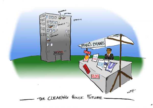 ClearingHouse-WIPO