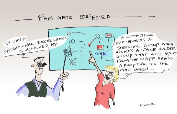 Fadi's Brief