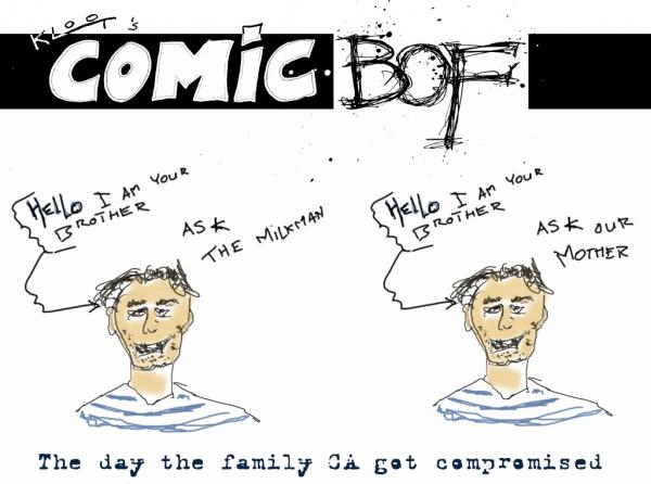 The Family CA